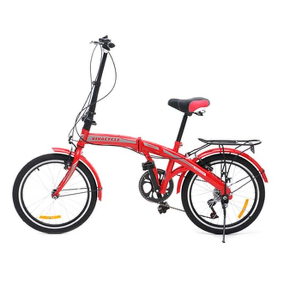 Sepeda Lipat Twist Shimano Y3110