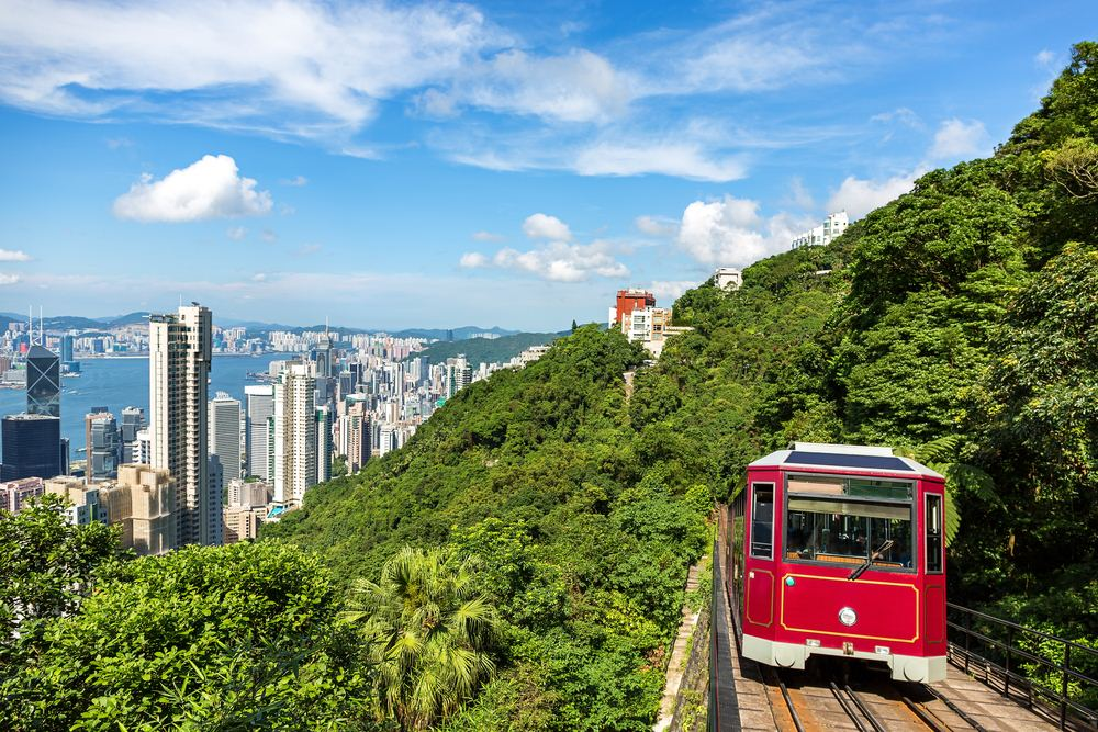 5 Kegiatan Backpacker Selama Berada di Hongkong