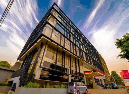 7 Rekomendasi Hotel di Jakarta dengan Harga Murah