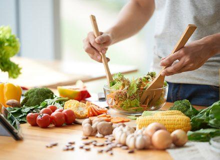 Tips Makan Sehat untuk Mahasiswa