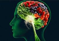 Makanan untuk Kekuatan dan Kecerdasan Otak