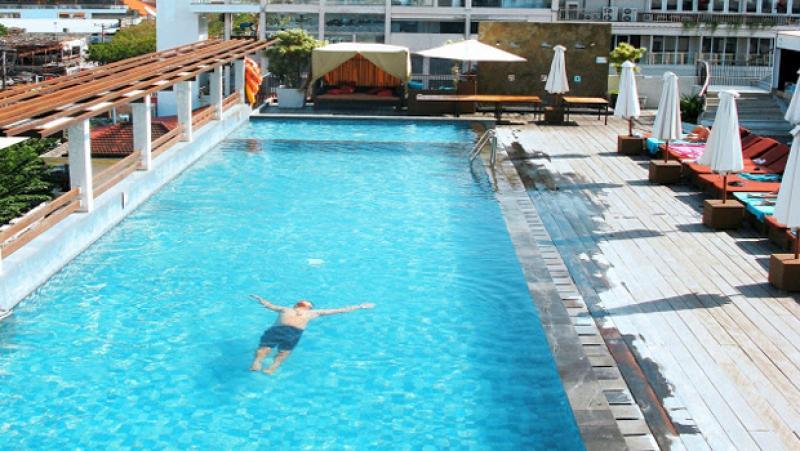 Tips Memilih Hotel Yang Baik Saat Liburan