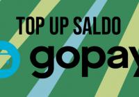 Cara Top Up Saldo GoPay dari M-Banking dan ATM